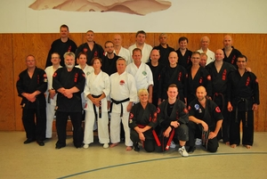 karate club seelze